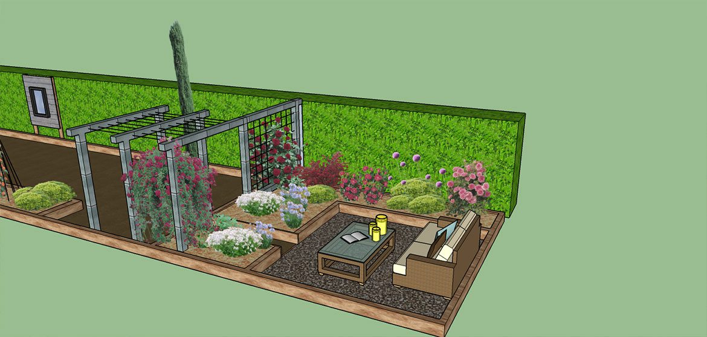 Entreprise technatura for Entretien jardin obligation