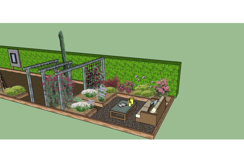 Votre<br/>jardin